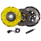 ACT Focus RS & ST Mk3 Heavy Duty Organic Clutch & Flywheel