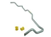 Whiteline Evo 4 - 9 Sway bar Rear - 24mm Xtra Heavy Duty Adjusta