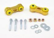 Impreza Turbo Front Sway bar - link extra heavy duty alloy