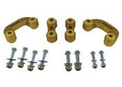 Impreza Turbo F&R Sway bar kit - extra heavy duty alloy
