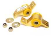 GDX Front arm - lower inner rear bushing anti lift Kit Comfort