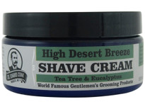 Colonel Conk Shave Cream - High Desert Breeze - Natural (#1313)