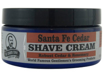 Colonel Conk Shave Cream - Santa Fe Cedar - Natural (#1311)