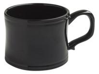 Colonel Conk Shave Mug Black (#99)