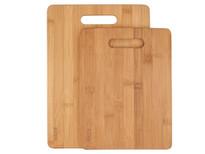 Küssi Bamboo Board 2pc Set (KUSBB2P-1)