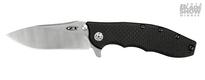 Zero Tolerance ZT 0562 Hinderer Slicer CF (0562CF)