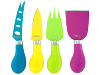 Küssi Vibe2 4pc Cheese Set (VIBE-CHEESE-SET)