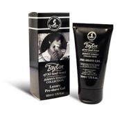 Taylor of Old Bond Street Jermyn Street Pre-Shave Gel (Sensitive Skin) - 50ml (01099)