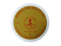 Taylor of Old Bond Street Herbal Pre-Shave Gel - 30ml (01101)
