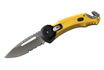Buck - Redpoint Rescue - Yellow (0753YWX-B (3985))