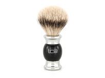 Ice Shave Brush - Silvertip (Chrome/Black) (ISB-ST1) (999441)