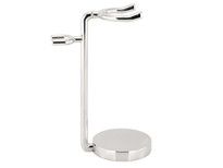Ice Modern Straight Razor Shave Stand - Stainless (FB006)
