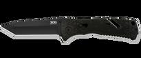 SOG - Trident Tanto Black (TF-7-CP)