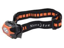 Inova STS Headlamp - Orange (HLSA-19-R7)