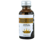 Beards By Design - Beard Oil - Modern Man - 30mL (226001)