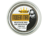 Beards By Design - Moustache Wax - Modern Man - 7.5mL (226004)