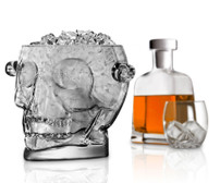 Final Touch Brainfreeze Skull Ice Bucket (FTA1860)
