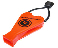 Ultimate Survival Technologies JetScream Whistle (20-300-01)