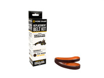 Work Sharp Medium P220 Grit Belt Kit (6pc) (WSSA0002704C)