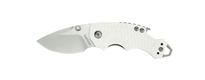 Kershaw Shuffle - White (8700SNOW)