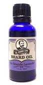 Colonel Conk Beard Oil 30ml - Rio Grande Lavender (1340)