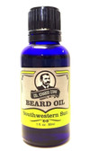 Colonel Conk Beard Oil 30ml - Southwestern Sun (1342)