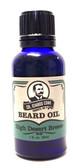 Colonel Conk Beard Oil 30ml - High Desert Breeze (1343)