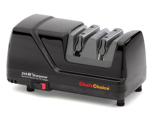 Chef's Choice Model 315XV Pro Diamond Hone Sharpener for 15° Knives