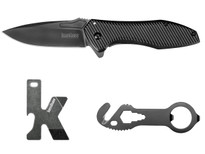 Kershaw Starter Pack - 3 pc (1317KITX)