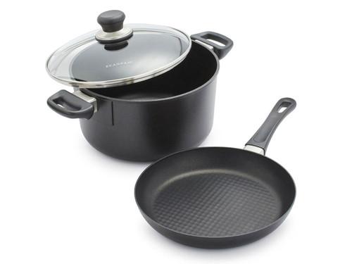 Scanpan Classic 60th Anniversary Cookware Set - 3pc (16202440)