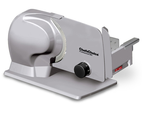 Chef's Choice M665 Professional XL Food Slicer (6650000)