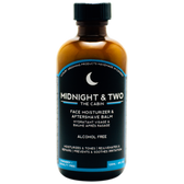 Midnight & Two After-Shave Balm - The Cabin (ASCBN)
