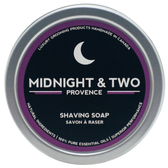 Midnight & Two Shaving Soap - Provence (SSPRV)