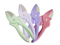 Paul Flower Shears - Assorted Colours (6001) (536033)