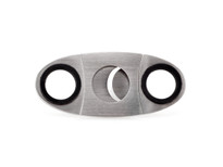 "Cigar Cutter 3.5"" Stainless Steel (CGCUTR) (727030)"