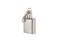 Savoir Mini Flask 1oz - Classic (MFMIRC) (727031)