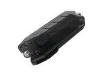 Nitecore TUBE USB Light - Black (TUBE1202BK14)