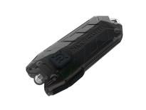 Nitecore TUBE USB Light - Black (TUBE1202BK14)