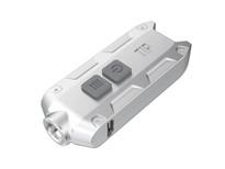 Nitecore TIP USB Light - Silver (TIP080416)