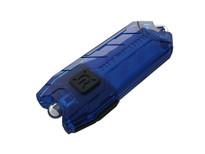 Nitecore TUBE USB Light - Blue (TUBE1202B14)