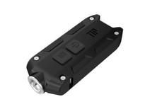 Nitecore TIP USB Light - Black (TIP080416)