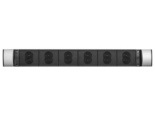 "Bisbell Soft Touch 13.5"" Magnetic Bar (BMKR08-34)"