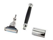 Ice 2-in-1 Safety Razor (ISR-2N1)