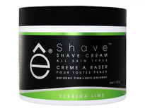 eShave Shave Cream Verbena Lime (ES-14007)