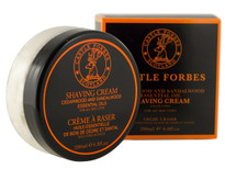 Castle Forbes Shaving Cream Cedar & Sandalwood (CF-03032)