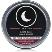 Midnight & Two Beard Balm - The Study (BBSDY)