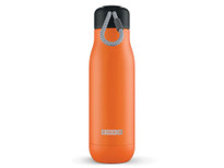 Zoku Vacuum Insulated Bottle Orange 18oz (ZK142OR)