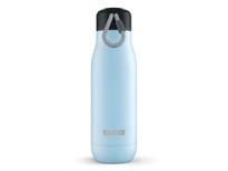 Zoku Vacuum Insulated Bottle Light Blue 18oz (ZK142LB)