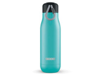 Zoku Vacuum Insulated Bottle Teal 18oz (ZK142TL)