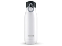 Zoku Vacuum Insulated Bottle White 18oz (ZK142WT)